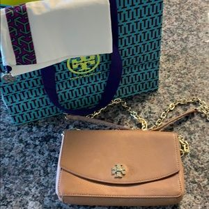 Tory Burch purse or clutch